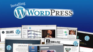 Kako da instliram WordPress?